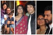 HBD Kiran Rao: આમિર ખાનની આસિસ્ટન્ટ ડાયરેક્ટરથી લઈને પત્ની સુધીની સફર