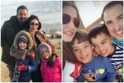 ખુશીઓ કા ડબલ ધમાકા: આ સેલેબ્ઝના ઘરે ટ્વિન્સ બાળકોનો થયો છે જન્મ
