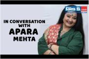 Apara Mehta: શું એક સમયે એકતા કપૂરની ઑફરને ના પાડી ચૂક્યા હતાં આ જાજરમાન અભિનેત્રી