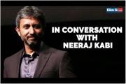 Neeraj Kabi: પોતાના મૂળિયાં સાથે જોડાયેલા રહેવું બહુ જ અનિવાર્ય છે
