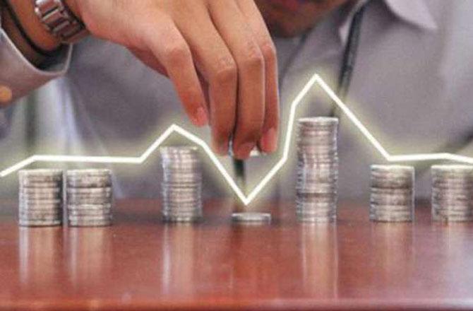 અર્થતંત્રના આટાપાટા