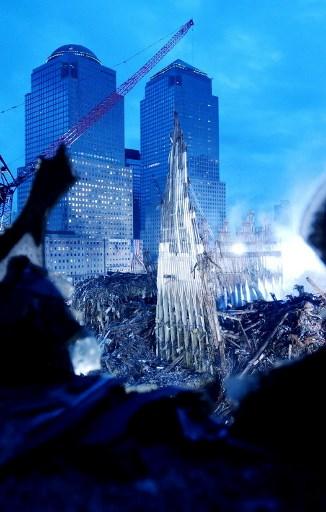 આ ઘટનાએ ન્યૂ યૉર્કની સ્કાયલાઇન બદલી નાખી.