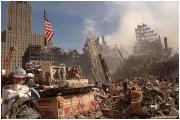 9/11નાં 20વર્ષ, તારાજી પર માંડ ફરી ધબકતું થયું મહસત્તાનું શિરમોર શહેર ન્યૂ યૉર્ક