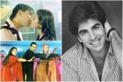 Happy B`day Akshay Kumar:90ના લૂકના અક્કીનાં ફોટા આજેય કોઇનું દિલ ધડકાવી શકે છે