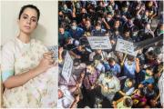 Kangana Ranaut: મનાલીથી મુંબઇ દરમિયાન તોડફોડ, દમદાટી, મિજાજ, સિક્યોરિટી અને ટોળેટોળાં
