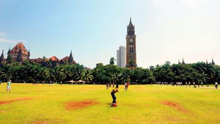 મુંબઈ યુનિવર્સિટી. ફાઇલ ફોટો