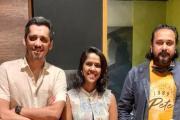 જાણીતાં સિંગર મહાલક્ષ્મી ઐયરે પહેલીવાર ગાયું ગુજરાતી ફિલ્મ માટે ગીત