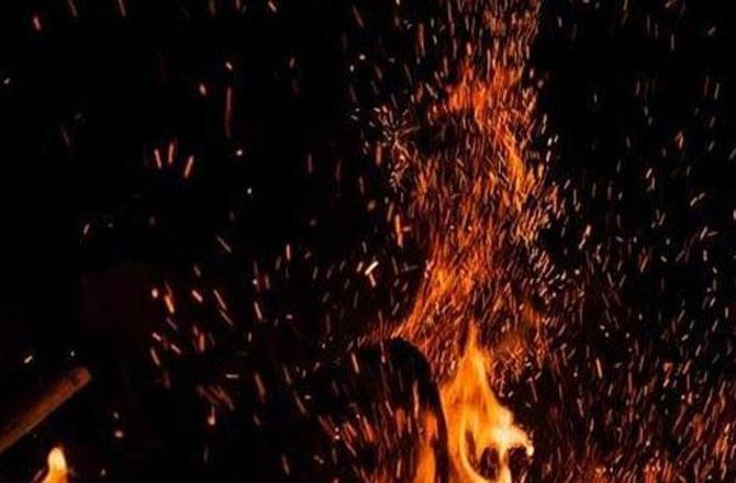 ગુજરાત: ભરુચની કેમિકલ ફેક્ટરીમાં બ્લાસ્ટ સાથે લાગી આગ, 24 ઘાયલ