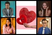 Valentine's Day: ગુજરાતી સેલેબ્ઝ કહે છે, 'પ્રેમ એટલે કે...'