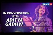 Aditya Gadhvi: રહેમાન સર સાથે અને સામે પરફોર્મ કરવું એ શ્રેષ્ઠ અનુભવ
