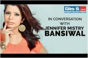 Jennifer Mistry Bansiwal: 'તારક મહેતા..'નાં રોશનભાભીની સાદગી મનમોહક છે