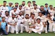 જાણો ભૂતપૂર્વ ક્રિકેટર કિરણ મોરે શું કહે છે આપણાં ભારતીય જાબાઝોં માટે
