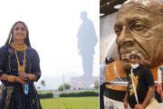 Statue of Unity: જાણો જનશતાબ્દી એક્સપ્રેસમાં સફર કરનારા ગુજરાતી સેલેબ્ઝનો અનુભવ