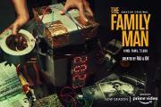 'ધ ફૅમિલી મેન 2'નું પોસ્ટર