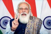 હમ હુએ કામયાબ: ભારતમાં વૅક્સિનેશનની શરૂઆત, કોરોના થશે...ખલ્લાસ