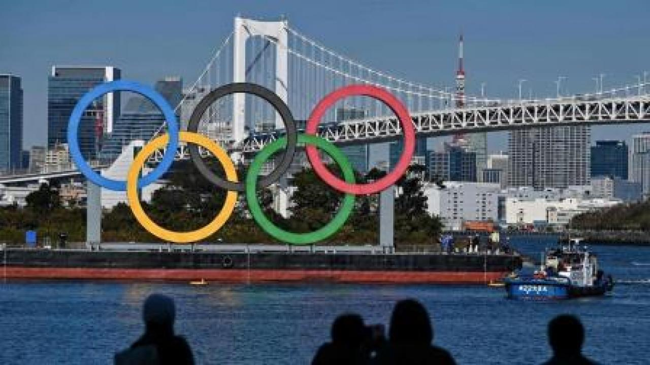 ટોક્યો ઓલિમ્પિક 2020