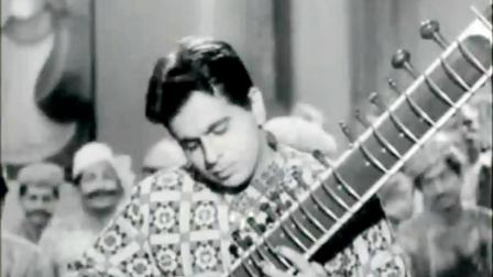 સંગીતનો 'કોહિનૂર' અને દિલીપકુમારનું સિતારવાદન