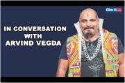 Arvind Vegda: એક સમયે સેલ્સ માર્કેટિંગમાં પણ દોડાં કર્યાં, હવે છે ફોક સ્ટાર