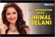 Jhinal Belani: જેનાં ગાલનાં ખંજન જ નહીં પણ મળતાવડો સ્વભાવ પણ છે USP