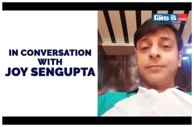 Joy Sengupta: દરેક એક્ટર માટે જરૂરી છે કે તે પોતાની પસંદગી પાછળના કારણોમાં સ્પષ્ટ હોય