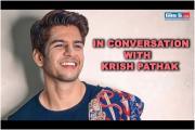 Krish Pathak: રામાયણના લક્ષ્મણનો કાન્હા જેવો આ યંગ દીકરો વાત કરે છે પોતાની અને પિતાની પૉપ્યુલારીટીની