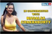 Madalsa Sharma Chakraborty: વનરાજની આ ગોર્જિયસ ગર્લફ્રેન્ડ છે ફેમસ એક્ટ્રેસની દીકરી