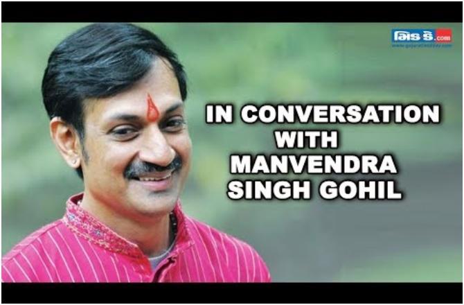 Prince Manvendra Singh Gohil: સજાતિયતાને સાહજિકતાથી સ્વીકારાય તે મજબુત સમાજની નિશાની