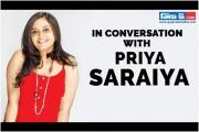Priya Saraiya: મધુર અવાજ, હુંફાળા શબ્દોની સ્વામીની પ્રિયા સરૈયાની જાણવા જેવી જર્ની
