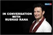 Rushad Rana: આ સોજ્જો પારસી છોકરો જણાવે છે પોતાનું ગુજરાત કનેક્શન