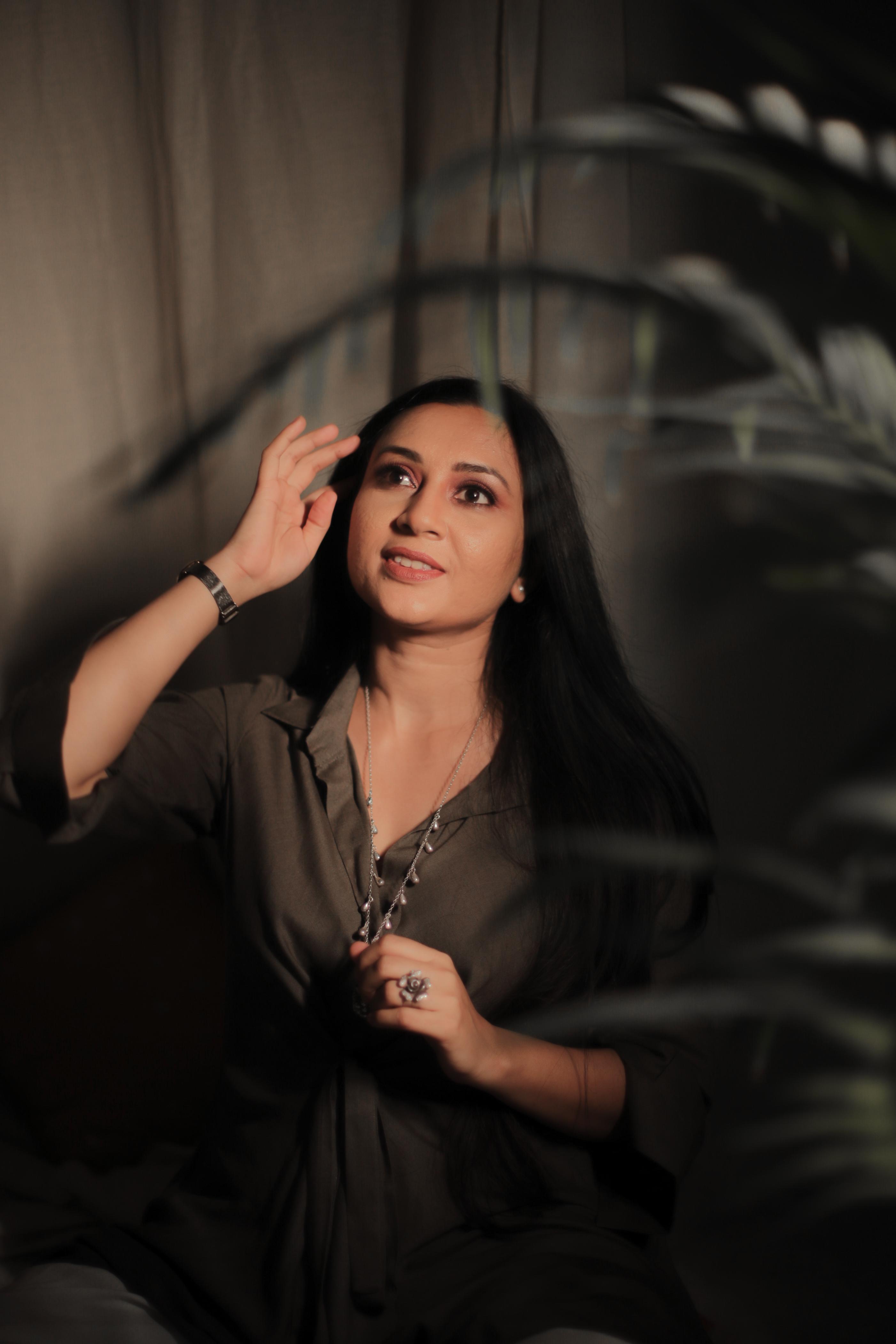 આ ઉપરાંત, બ્રિન્દા ત્રિવેદી ગુજરાતી ફિલ્મ 'હરણા'માં જોવા મળશે. જેમા તેની સાથે મુખ્ય ભૂમિકામાં પ્રતિક ગાંધી છે. લૉકડાઉન બાદ પરિસ્થિતિ સામાન્ય થતા જ આ ફિલ્મ રિલીઝ થશે.