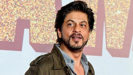 શાહરુખ ખાન (ફાઇલ તસવીર)