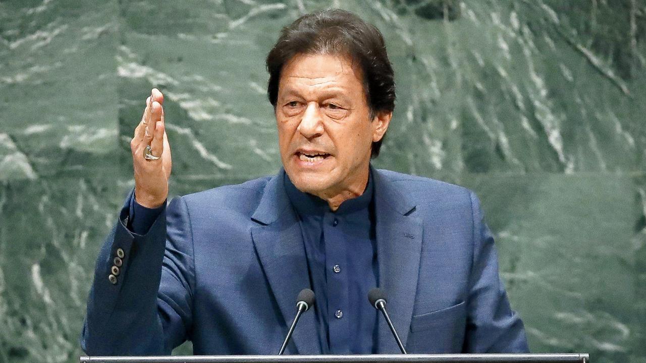 પાકિસ્તાનમાં ઇમરાન શરિયા મુજબ શિક્ષણપદ્ધતિ લાગુ કરશે