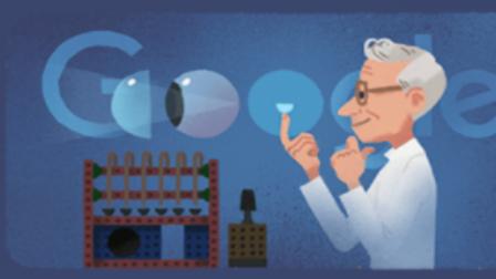 Googleનું આજનું ખાસ Doodle `જુડો કરાટે`ના પિતા ગણાતાં Kano Jigoroને સમર્પિત