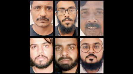 પાકિસ્તાન પ્રેરિત હુમલાનો દિલ્હી પોલીસે કર્યો પર્દાફાશ