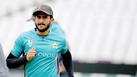 બોલર હસન અલીએ કહ્યું, ચૅમ્પિયન્સ ટ્રોફીની જેમ વર્લ્ડ કપમાં ભારતને હરાવશે પાકિસ્તાન