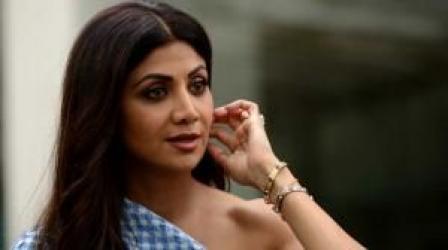 શિલ્પા શેટ્ટી (તસવીર: AFP)