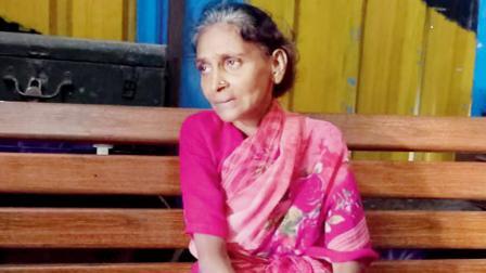 વૃદ્ધ મહિલા એકલતાથી કંટાળીને તેનો જીવ આપવા માગતી હતી પરંતુ મોટરમૅને તેનો જીવ બચાવી લીધો હતો