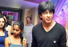 KKR અને SRK : માણ્યો પિઝાનો સ્વાદ