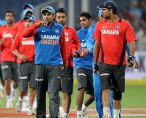 યુવીના ઑલરાઉન્ડ પર્ફોમન્સથી ભારતે ઇંગ્લૅન્ડને પ્રથમ T20માં પાંચ વિકેટે હરાવ્યું
