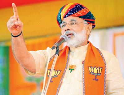 ફક્ત નરેન્દ્ર મોદીને લીધે જ ગુજરાતનો વિકાસ નથી થયો