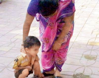 દૂષિત પાણી પીવાને લીધે સોસાયટીના ૩૪ રહેવાસીઓ બીમારીના ભરડામાં