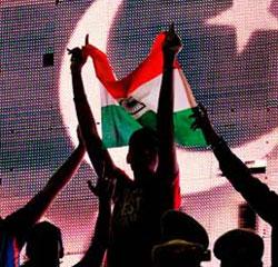બૅન્ગલોરની પાકિસ્તાન સામેની T20 ખોરવી નાખવાની ધમકી