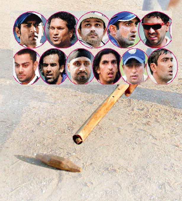 ત્રીજી ટેસ્ટમાં હાર : ક્રિકેટ છોડો અને ગિલ્લીદંડો રમો