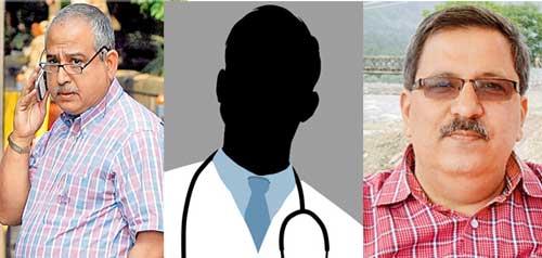આ ત્રણ ડૉક્ટરો મથી રહ્યા છે બાળ ઠાકરેને જિવાડવા