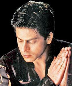 મારી દરેક ફિલ્મ પછી એક દુશ્મનાવટ ઊભી થઈ જાય છે : શાહરુખ