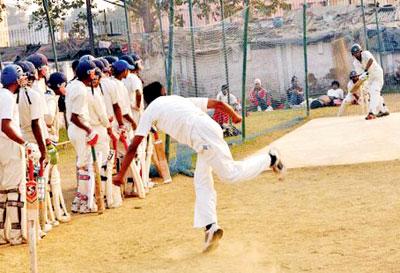 મુંબઈના ૧૧ ખેલાડીઓનાં નામ ષટ્કાર ટ્રોફી માટેની ટીમમાંથી આઉટ