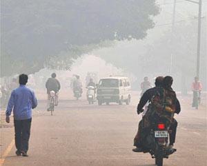 ગુજરાતમાં શિયાળો જામતો જાય છે