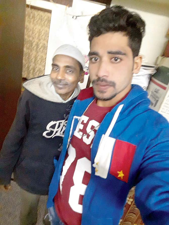Mohammed Siraj From An Auto Rickshaw Driver S Son To An Ipl Star