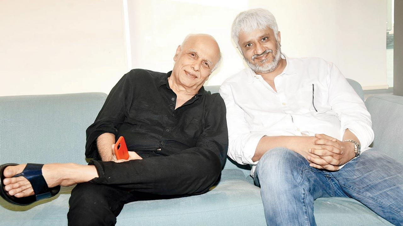 Image result for Vikram Bhatt to reinvent the horror genre with mentor Mahesh Bhatt in his next outing, 'Cold