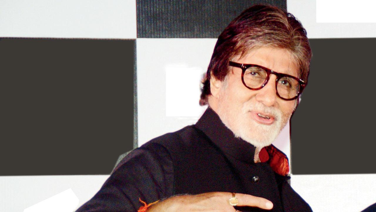 Telly Tattle: Amitabh Bachchan wraps up KBC 12, Porus fame Aditya Redij returns to Television